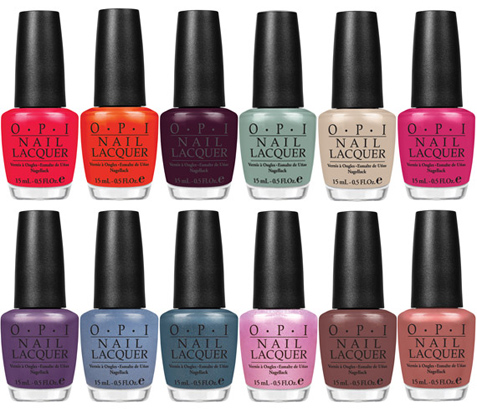 opi holland collection spring summer 2012 trends blog, o.p.i. nail polish Red Lights Ahead…Where?, o.p.i. nail polish color A Roll in The Hague, o.p.i. nail polish color Vampsterdam, o.p.i. nail polish color I Have Herring Problem, o.p.i. nail polish color Did You 'ear About Van Gogh?, o.p.i. nail polish color Kiss Me on My Tulips, o.p.i. nail polish color Dutch 'Ya Just Love OPI?, o.p.i. nail polish color I Don't Give a Rotterdam!, o.p.i. nail polish color Pedal Faster Suzi!, o.p.i. nail polish color Gouda Gouda Two Shoes, o.p.i. nail polish color Wooden Shoe Like to Know?, o.p.i. nail polish color Gouda Gouda Two Shoes