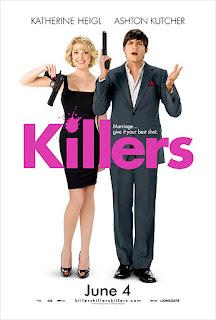 Yêu Nhầm Sát Thủ - Killers