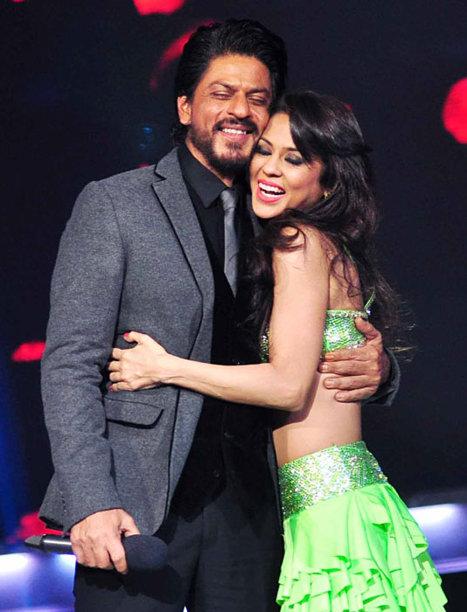 Shahrukh khan daughter in kuch kuch hota hai