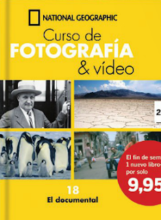 Curso de Fotografía National Geographic 18 - El Documental