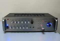 High Power Amp - Reliable
