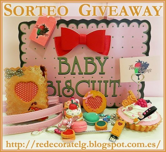 sorteo en REDECORATELG
