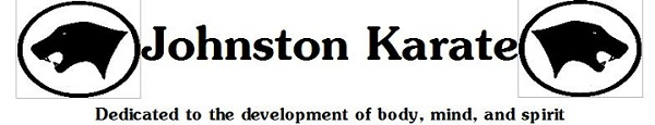 Johnston Karate - Classes, Books, and Videos