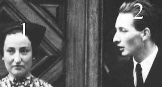 María de los Dolores de Bourbon-Siciles et Joseph Auguste Czartoryski