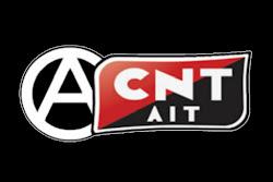 CNT-AIT, POR LA ANARQUÍA