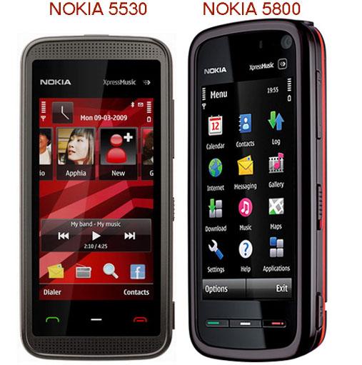 Qip pda 3000 (для сенсорных телефонов) от 4mphone ru opera mini 5, 5230