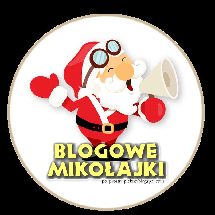 Blogowe mikołajki! :)