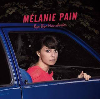 Mélanie Pain - Bye Bye Manchester