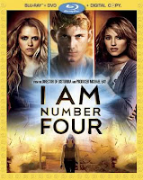 Movie Preview I Am Number Four (2011) Subtitle I Am Number Four (2011)