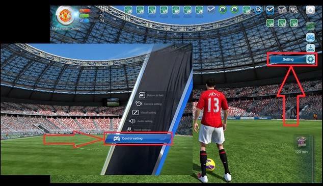 cara+bermain+fo3+dengan+joystick - Bermain Fifa Online 3 Dengan Keyboard
