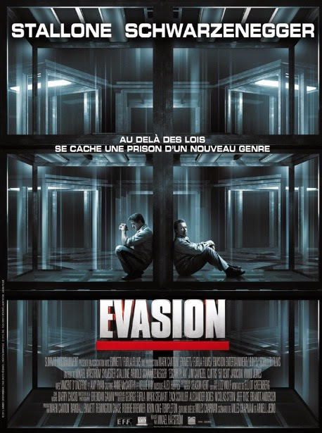 Evasion streaming vf