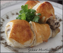 Tavuk Yemekleri