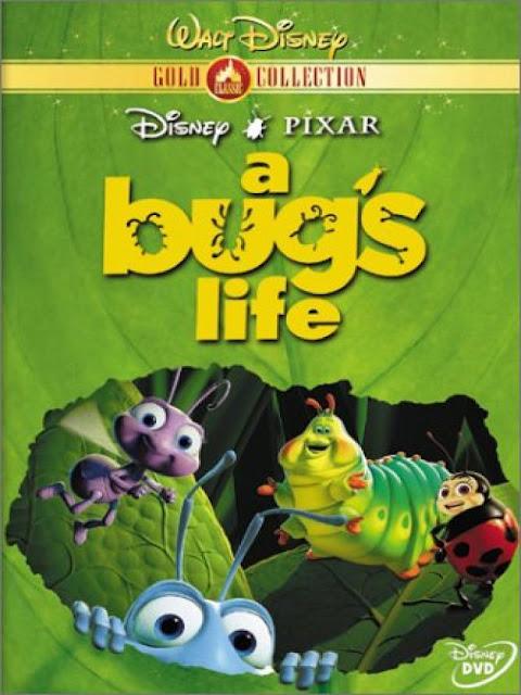 ดูหนังออนไลน์ A Bug's Life ตัวบั๊กส์ หัวใจไม่บั๊กส์ [HD Master]