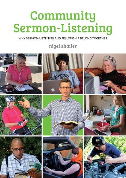 Community Sermon-Listening