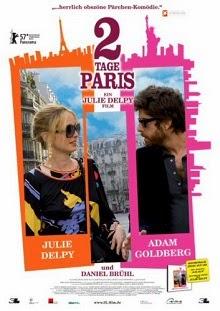 Xem Phim Hai Ngày Ở Paris - 2 Days in Paris