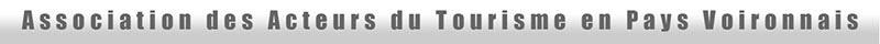 Association des Acteurs du Tourisme en Pays Voironnais
