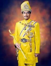 Duli Yang Maha Mulia Sultan Terengganu
