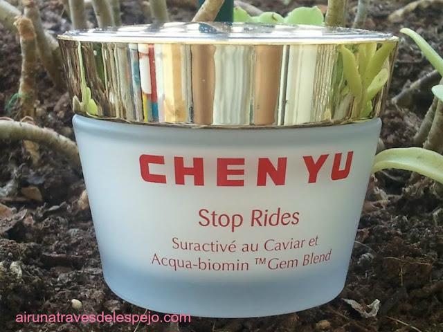 crema stop rides chen yu