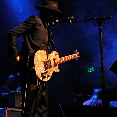 Draco Rosa. The Regency Ballroom, Latin Grammys, VIDA