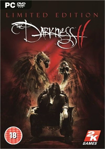The Darkness II Limited Edition PC Full Español