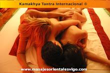 Masajes de pareja