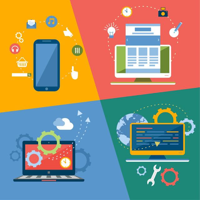 Menentukan design yang tepat untuk website bisnis