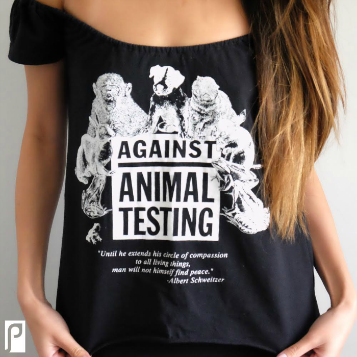 Ethical Elephant Cruelty-Free Blogger Against Animal Testing