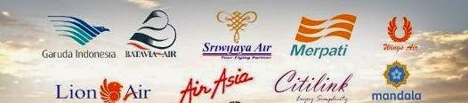 Pesan Tiket Pesawat Online Murah, tiket.com Indonesia, visit pulau kalimantan