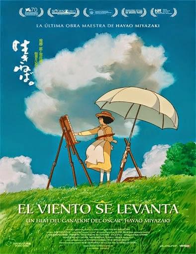 Kaze tachinu (El viento se levanta) (2013)