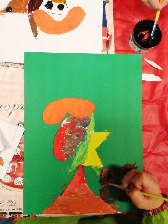 {el Atelier de Chloe} – Taller de Picasso