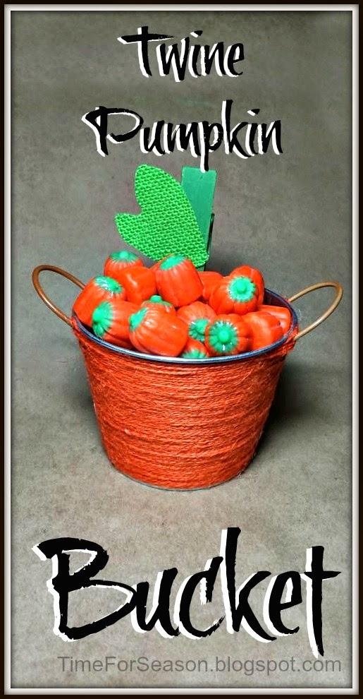 http://timeforseason.blogspot.com/2014/09/diy-twine-wrapped-pumpkin-bucket.html
