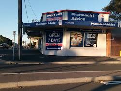 Wamberal Pharmacist