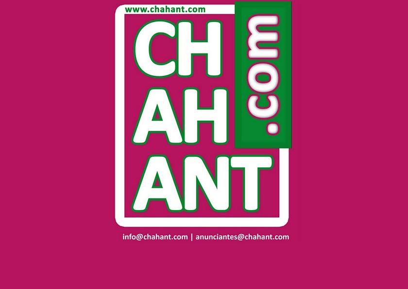 CHAHANT