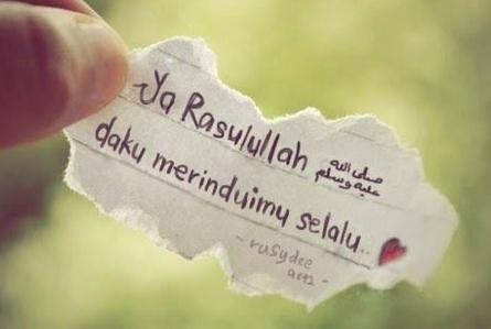 Spontaneous Thursday Doa Bertemu Nabi Muhammad S A W Dalam Mimpi