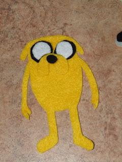 Make an Adventure Time T-shirt