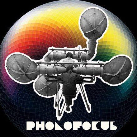 PHONOFOCUS