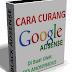 Ebook Google Adsense Gratis Baca 100 Persen