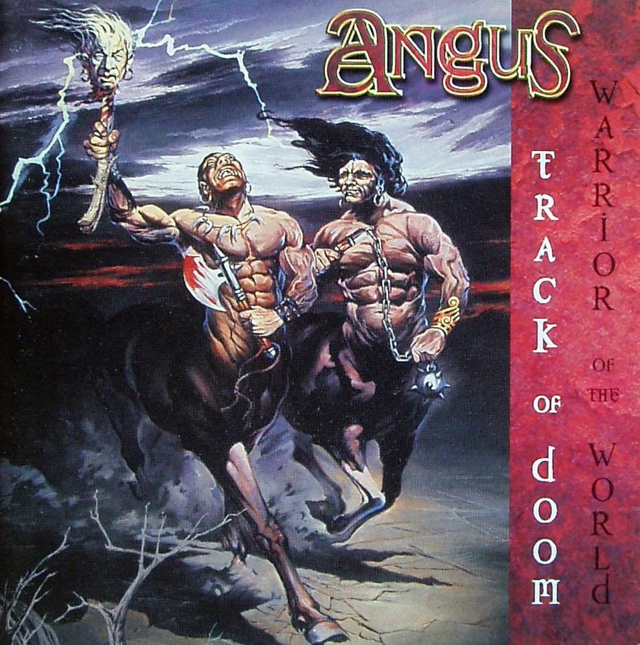 Warriors Imagine Dragons Drum Cover: ESSENTIAL HEAVY METAL: Angus