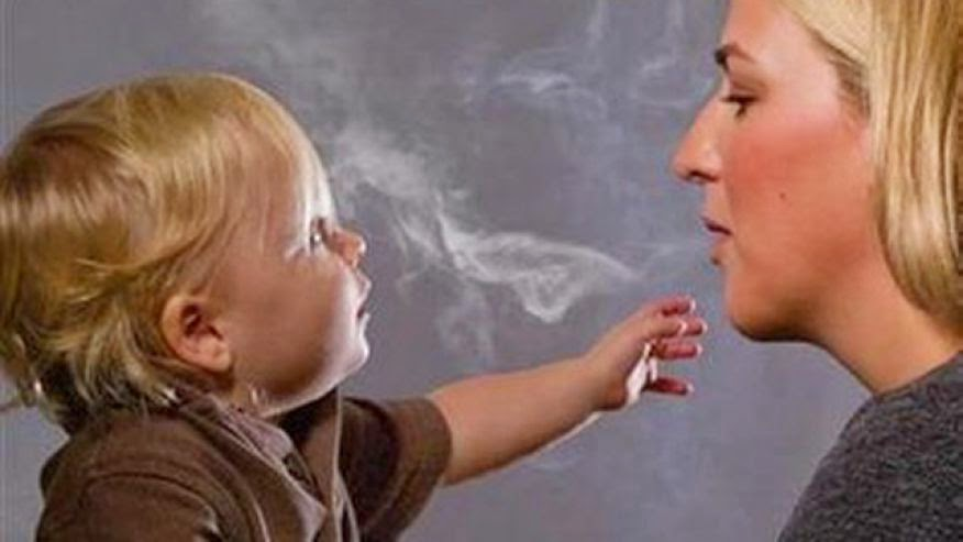 Secondhand Smoke Makes Kids Aggressive and Antisocial, Study Confirms