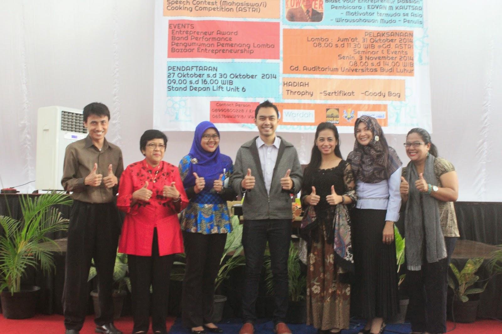 edvan m kautsar, motivator muda, motivator indonesia, motivator top, inspirator, pengusaha muda, sukses muda, seminar motivasi, training motivasi