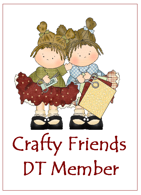 DT Crafty Friends