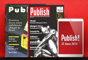 Revista Publish