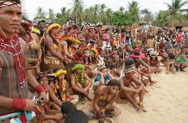 Liderança indígena morre sem assistência