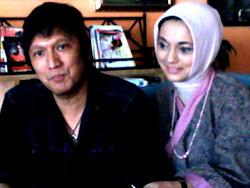 Menyukai Gaya Kimono untuk BUsana Muslimku: Marissa Haque Fawzi