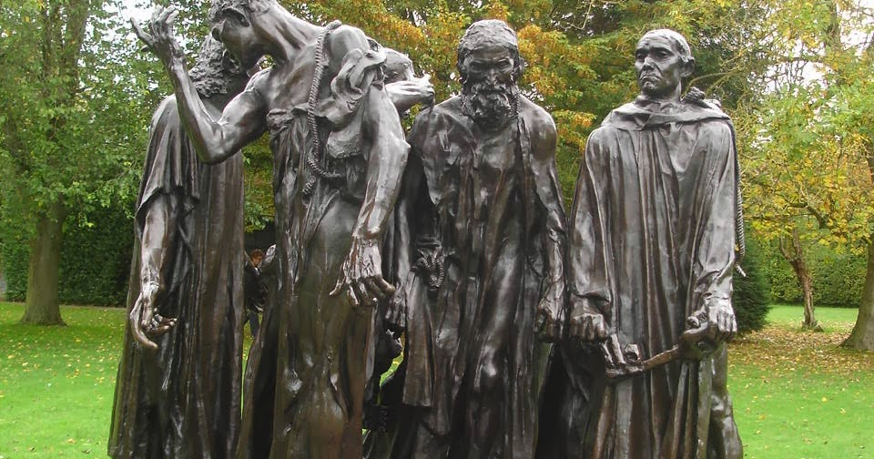 A Place Called Space: Rodin Moore at Compton Verney