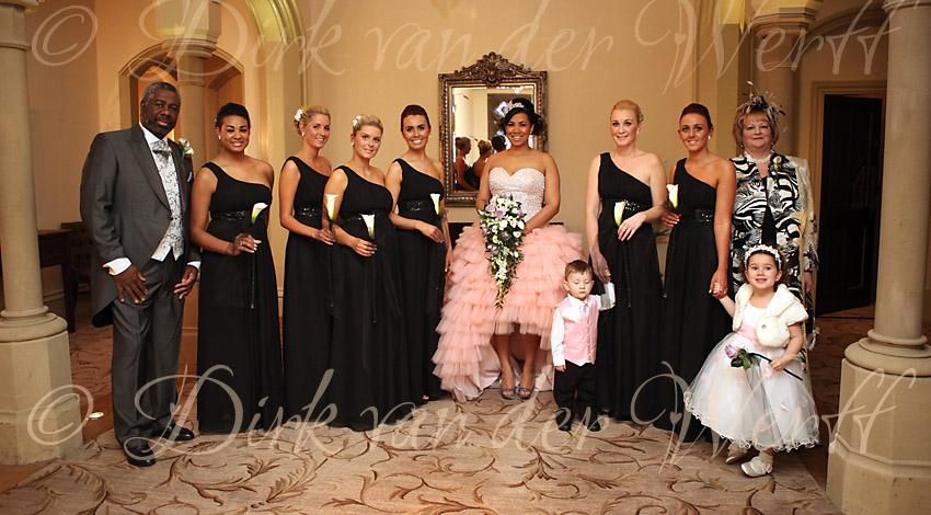 MIDDLESBROUGH TOWN HALL WEDDING FAIR 2012