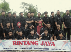 Rental Tiang Antrian di Jakarta