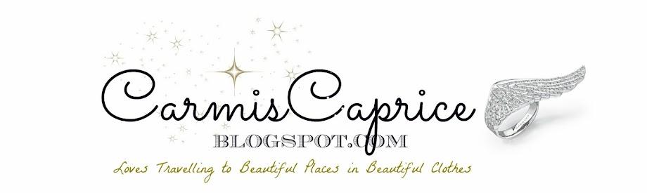Carmi's Caprice