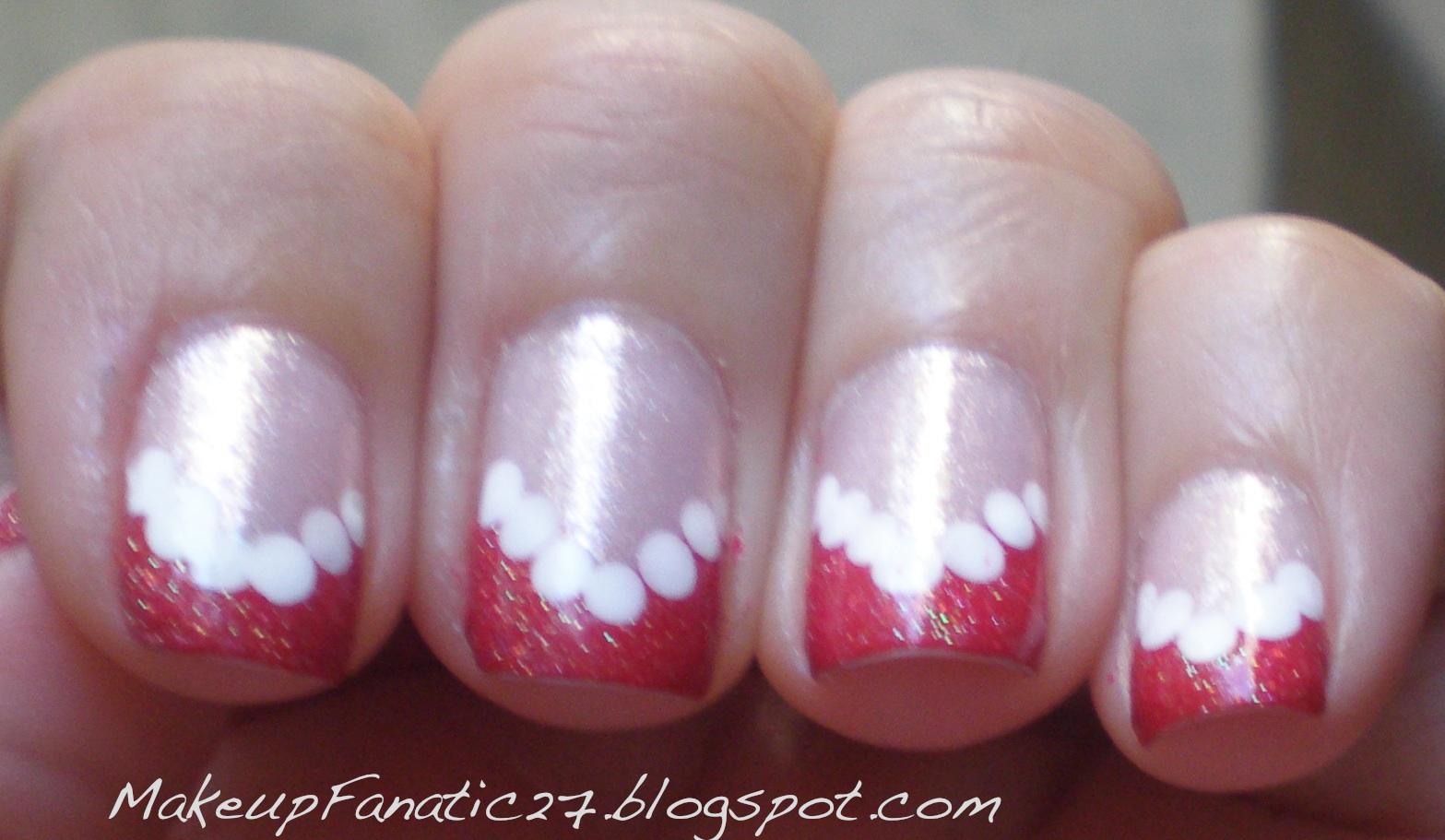 Super easy cute nail designs
