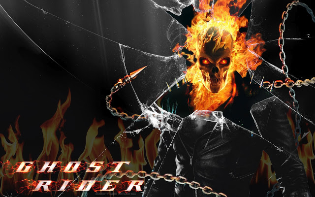 ghost rider 2 download